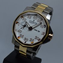 Corum Admiral's Cup Competition 48 Rose Gold Titanium EU...