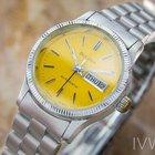 Bulova N9 Automatic Ladies Swiss Made Vintage Dress Watch...