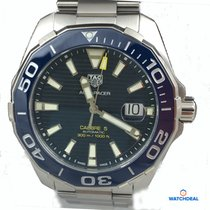 TAG Heuer Aquaracer Calibre 5 Automatik 43mm  WAY201B.BA0927