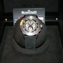 블랑팡 (Blancpain) L-Evolution Flyback Chronograph Limited Edition