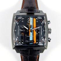 TAG Heuer Monaco 24 Twentyfour Calibre 36 Titan Limited Edition