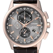 Citizen H804 Radiocontrollato AT8113-12H