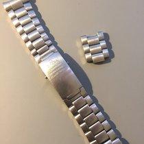 歐米茄 (Omega) OMEGA GENUINE 1579/951 STEEL 22mm BRACELET FOR...