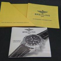 Breitling Booklet