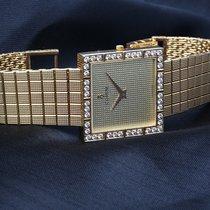 Corum Olympos 18K 750 Gold 112,2 gr mit 44 Diamanten  Ungetragen