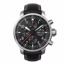 Fortis Flieger Professional Chronograph 705.21.11 L.01 - NEU