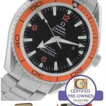 Omega Seamaster Planet Ocean Orange 42mm Co-Axial 600M 2209.50