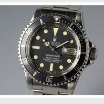 Rolex Submariner 1680 with Box & Papers Full Set