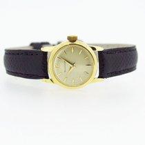 Jaeger-LeCoultre Vintage Classic Lady 18K Gold