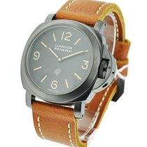 Panerai PAM360 PAM 360 - Luminor Base Logo PVD Paneristi in...