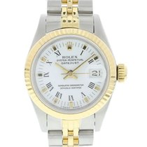 Rolex Oyster Perpetual Datejust 69173
