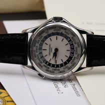Patek Philippe World Time 5110G ORE DEL MONDO FULL SET