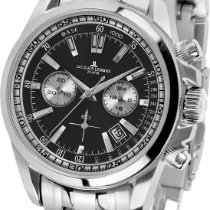 Jacques Lemans Liverpool 1-1117.1EN Herrenchronograph Design...