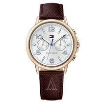 Tommy Hilfiger Women's Casey Watch