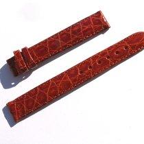 Zenith Croco Band Armband Braun Brown 13 Mm Für Dornschliesse...