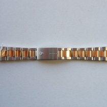 Rolex Bracciale Oyster ref. 78363 per Gmt-Master acc./oro 16753