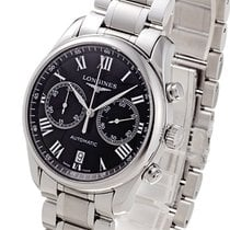 Longines Master Collection - 40mm Automatic Chronograph L26294516