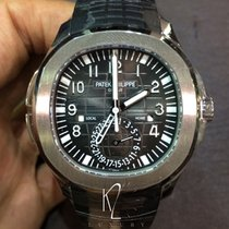 Patek Philippe 5164A  Aquanaut Travel Time