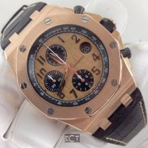 Audemars Piguet Royal Oak Offshore 42mm Rose Gold