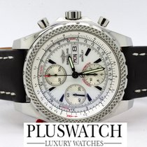 Breitling for Bentley GT Chronograph A1336212 / A575 / 435X