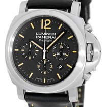 Panerai Limited Edition Gent's Stainless Steel  PAM 356...