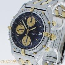 Breitling Chronomat Stahl/Gold Ref. B13047