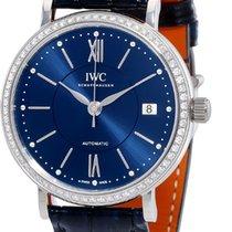 IWC Portofino Midsize Automatic J