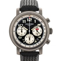 Chopard Mille Miglia Race Edition Competitor 306 In Accaio...