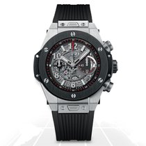Hublot Big Bang Unico Titanium Ceramic 45mm - 411.NM.1170.RX