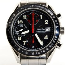 Omega – Speedmaster chronometer – Men's wristwatch