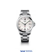Longines CONQUEST V.H.P. Ref. L3.716.4.76.6