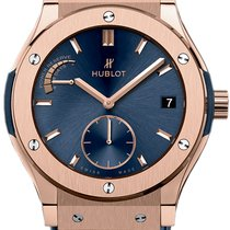 Hublot Classic Fusion Power Reserve 8 Days 45mm 516.ox.7180.lr