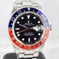 ロレックス (Rolex) GMT Master 2 Pepsi Stick Dial [Million Watches]