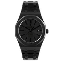 오드마피게 (Audemars Piguet) MAD Paris  Royal Oak 15400ST Mad...