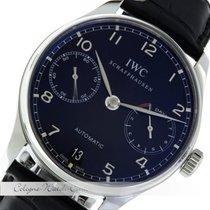 IWC Portugieser Automatic Stahl IW500109