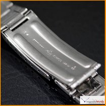 Rolex Bracelet Rivet 20mm Small Logo 7206 Very Rare  St #34-BORI