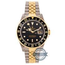 Rolex GMT Master II 16713N