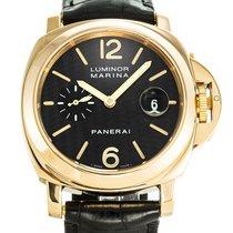 Panerai Watch Luminor Marina PAM00140