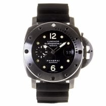 Panerai Luminor 1950 Submersible 1000M Watch PAM00243 (Mint)