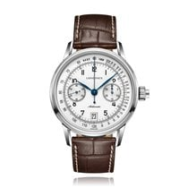 Longines Heritage Automatic Stainless Steel Mens Watch L28004232
