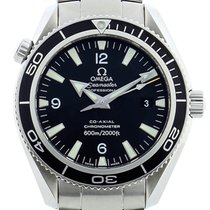 Omega Seamaster Planet Ocean 600m Co-Axial ref. 2201.50.00
