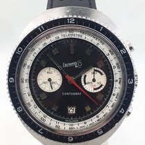 Eberhard & Co. Contograf Vintage Chronograph