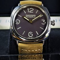 Panerai Radiomir 1938 Manual Wind SS 47MM  Limited Edition