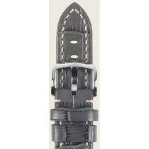 Hirsch Knight grau L 10902830-2-22 22mm