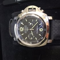 Panerai Luminor Flyback 1950 chrono