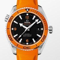 歐米茄 (Omega) Seamaster Planet Ocean 600 M Omega Co-Axial 45.5 mm