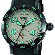 Chronoswiss Timemaster Retrograde Day Ref. CH-8145-WH