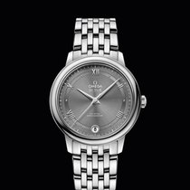 Omega De Ville Prestige Co-Axial Grey Dial 32,7mm  T