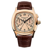 Patek Philippe 5950R-010 Rose Gold Men Grand Complications [NEW]
