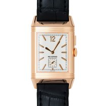 Jaeger-LeCoultre Grande Reverso Ultra-Thin Duoface